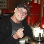 fixing bolts - 9