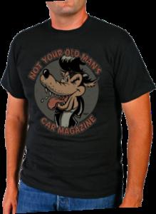 Wolf Shirt image