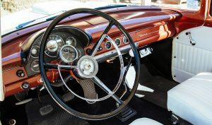1956 Ford Gasser