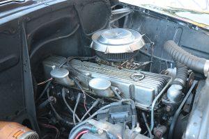 1952 Chevy