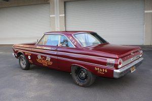 1964 Falcon