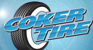 coker tire image